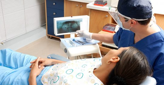 Tooth Extraction 101